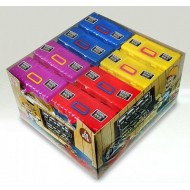 TOOLBOX CANDY FRUIT Flavour COMPRESSED CANDY   x24